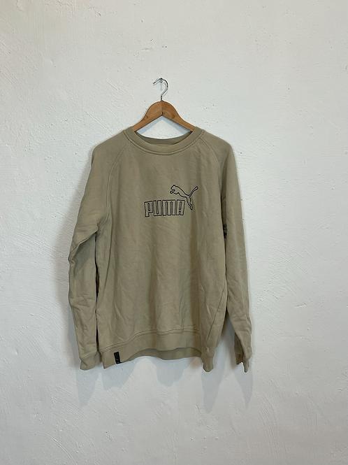 Vintage Puma Sweatshirt (L)