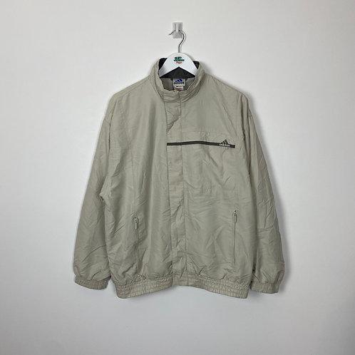 Vintage Adidas Jacket (Medium)