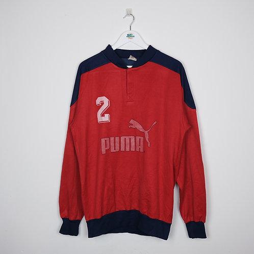 90's Puma Sweater (XL)