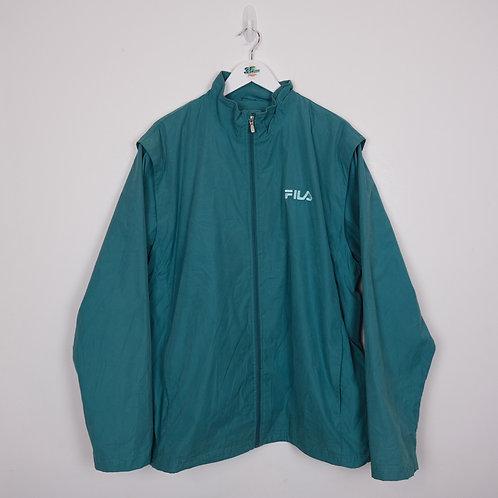 30 Years LPGA Fila Jacket (XXL)