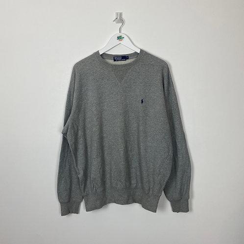 Ralph Lauren Sweatshirt (Medium)