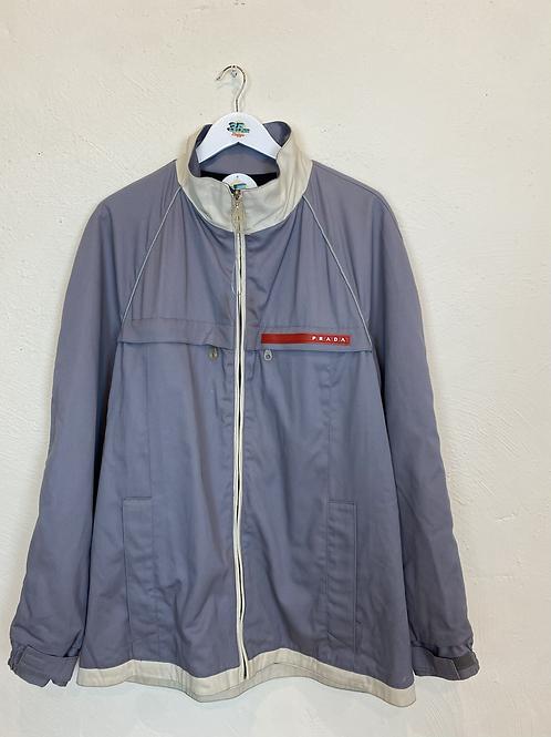 Prada Track Jacket (XL)