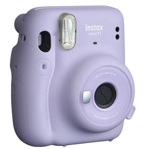 Instax Mini 11 - Lilac