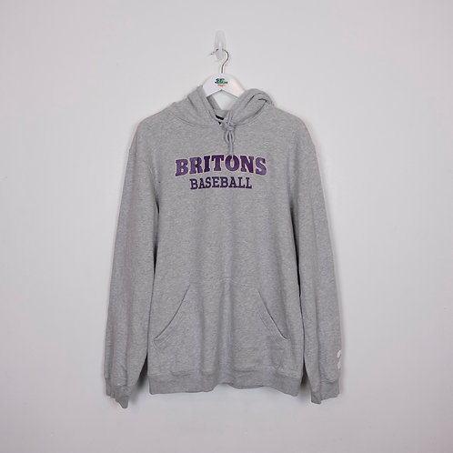 Adidas Britons Baseball Hoodie (L)