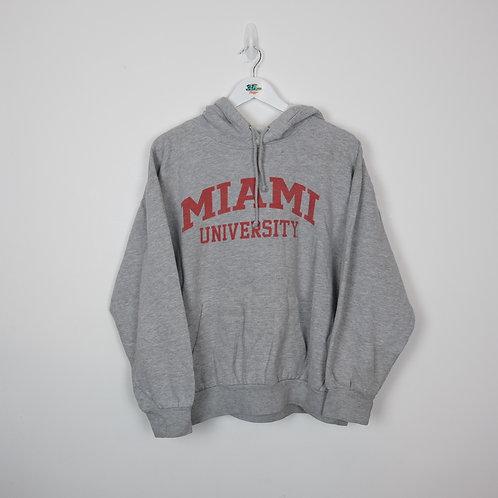 Miami University Hoodie (S)