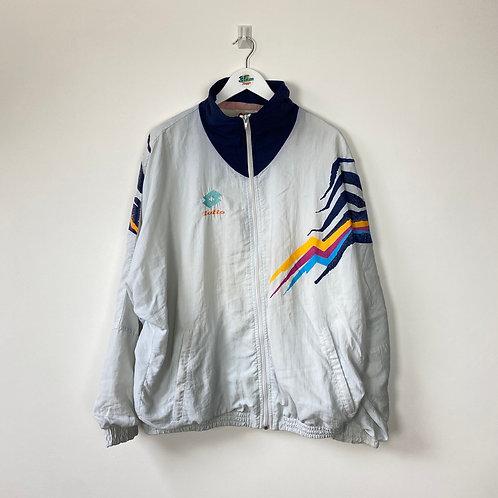 90's Lotto Shell Jacket (XXL)