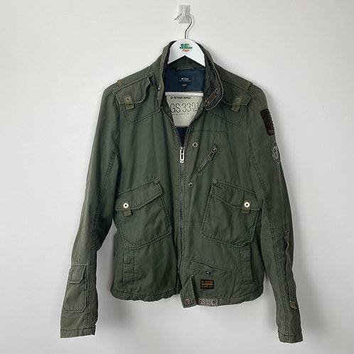 Vintage G-Star Raw Jacket (M)