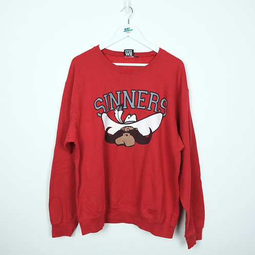 Sinners Sweater (L)