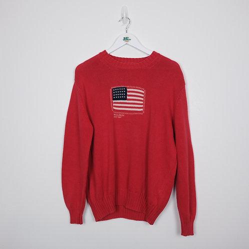 USA Flag Jumper (M)