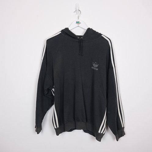 Adidas Vinatge fit Hoodie (M)