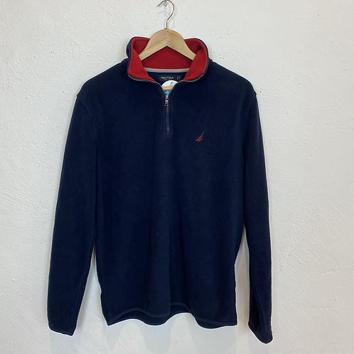Vintage Nautica Fleece (S)