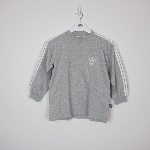 Vintage Adidas Sweater (XS Women's)