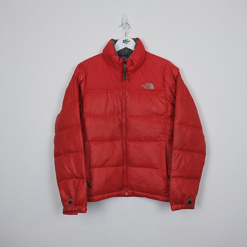 The North Face Red 700 Puffer (S)