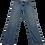 Thumbnail: Flared Carhartt Denim Jeans (2X30)