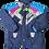 Thumbnail: Ellesse Ski Jacket (XL)