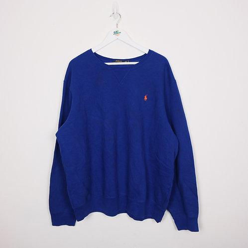 Ralph Lauren Essential Sweater (XXL)