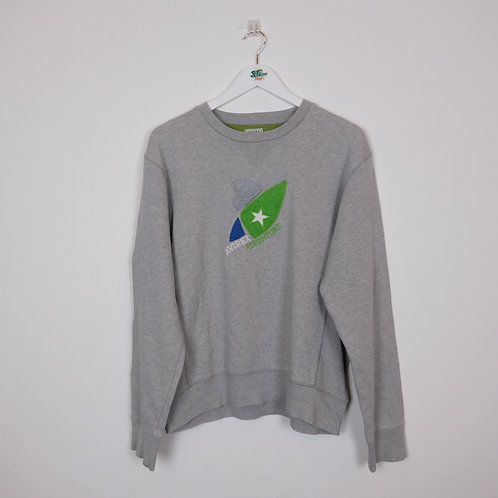 Vintage Averix Sweater (L Women's)