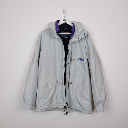 Fila Multi Layer Fleece / Jacket (L)