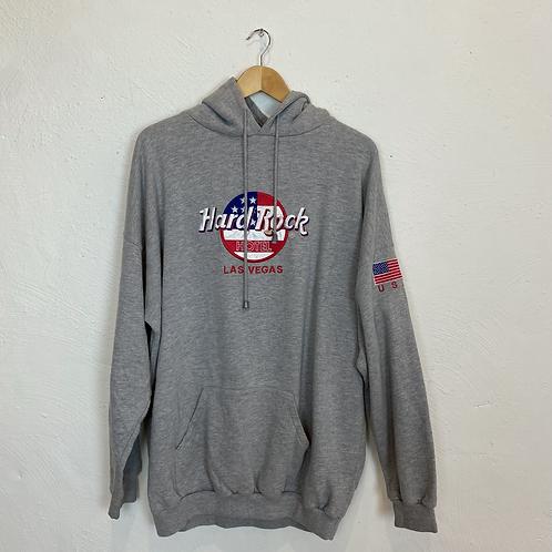 Hard Rock Cafe Hoodie (XL)