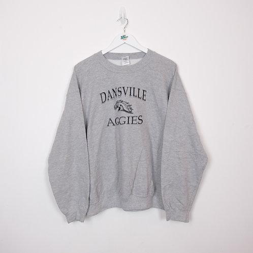 Dansville Aggies Sweater (L)