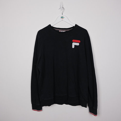 Vintage Fila Sweater (XL)