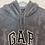 Thumbnail: Vintage GAP Fleece (M)
