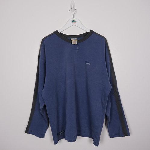 Vintage Adidas Sweater (XL)