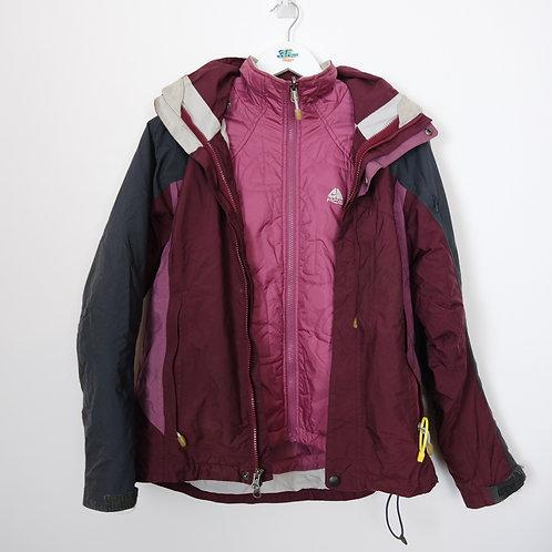 Nike ACG Multi Function Jacket (Women's Small 4-6)