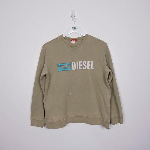 Diesel Sweatshirt (XL Kids)