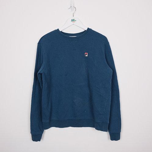 Fila Small Logo Sweater (M)