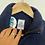 Thumbnail: Vintage Adidas Fleece (S)