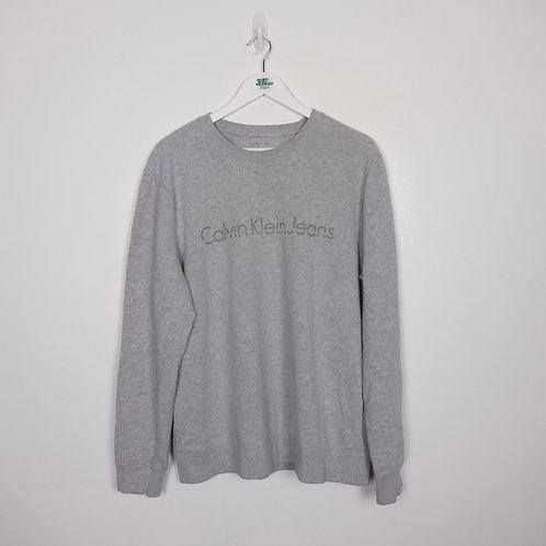 Calvin Klein Sweater (XL)