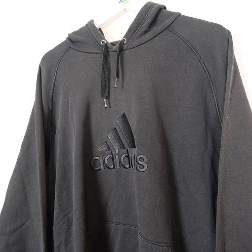 Adidas Big Logo Hoodie (XXL)