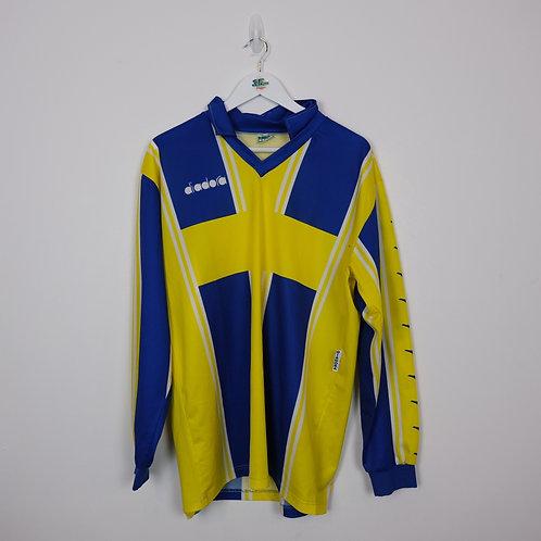 90's Diadora Jersey (XL)