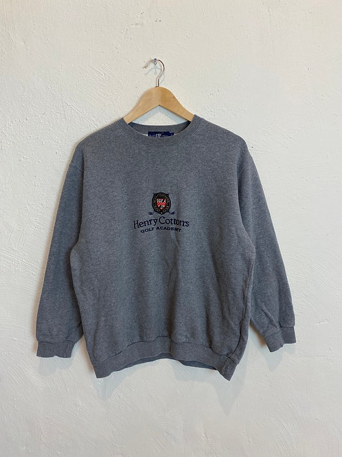Henry Cottons Golf Academy Sweater (S)