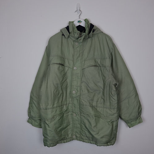Vintage James Dillon Jacket (M)