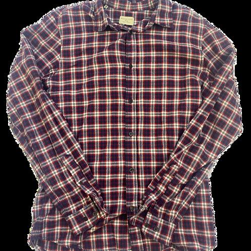 Flannel Shirt (S)