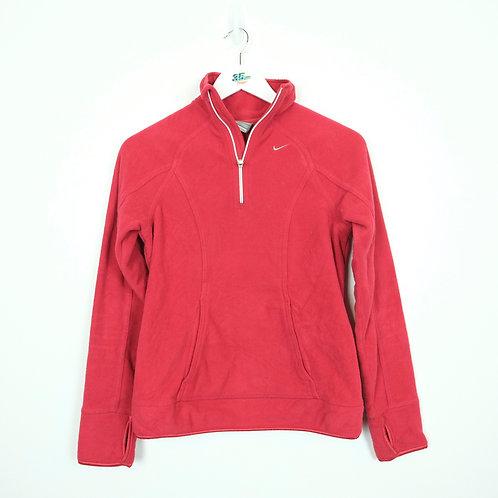 Nike 1/4 Zip Fleece (XS 0-2)