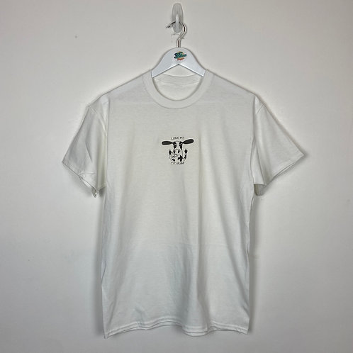 Leave My Tits Alone Tee