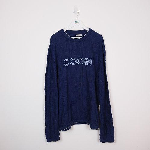 Coogi Jumper (XXL)