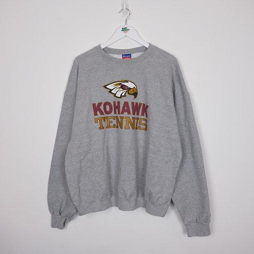 Champion Kohawk Tennis Sweater (XL)
