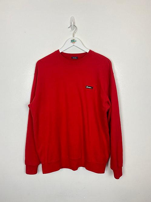 Ellesse Sweatshirt (M)