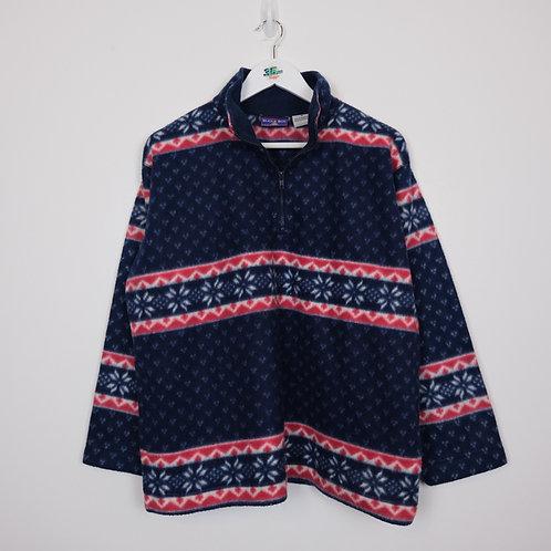 Vintage Fleece (M)