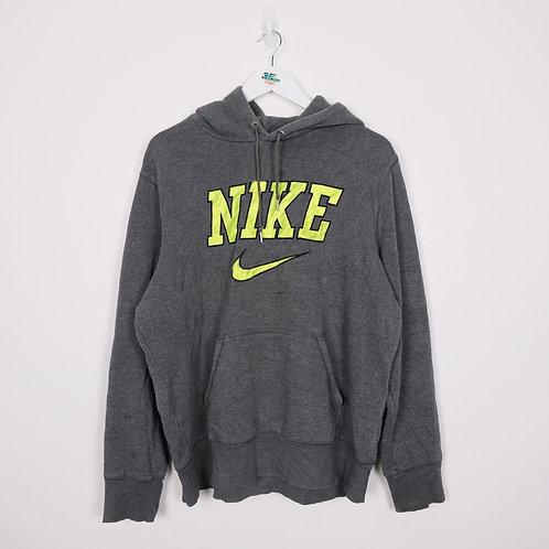 Vintage Nike Spell Out Hoodie (L)