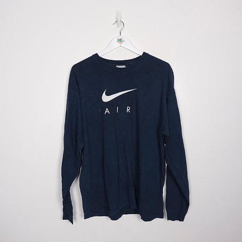 Nike LS Tee (XL)