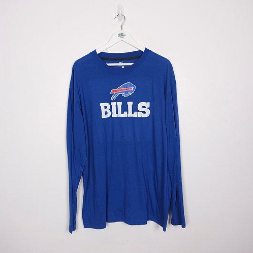 Vintage Buffalo Bills LS Tee (XXXL)