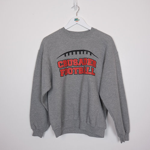 Crusader Crew Neck (M)