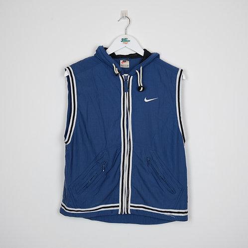 00's Nike Gilet Hoodie (XS)