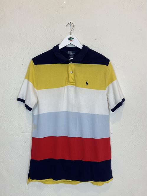 Colourful Ralph Polo (XL)