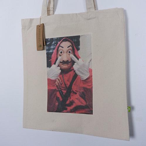Money Heist Tote Bag